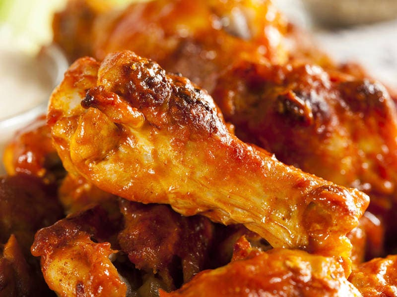 The 10 Best Places Serving Chicken Wings Innear Verona Verona Nj
