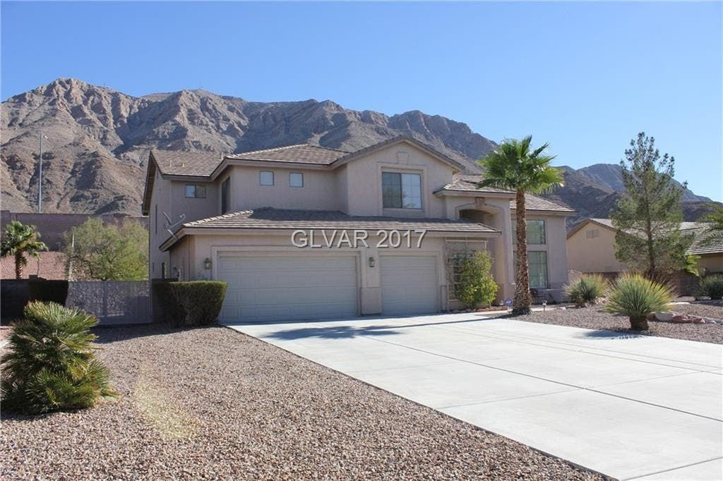 Las Vegas Wow! House Located In Desert Isolation | Las Vegas, NV Patch