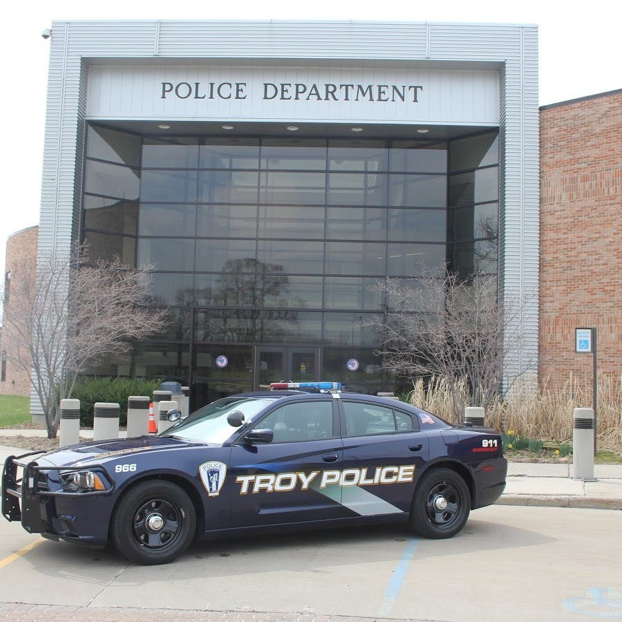 Troy Police Blotter Update: Retail Fraud, Assault and