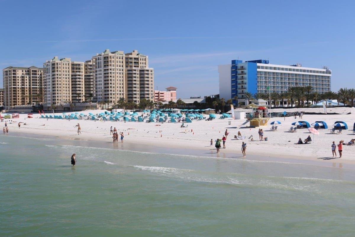 Clearwater Beach Named Top Beach In U.S. By TripAdvisor