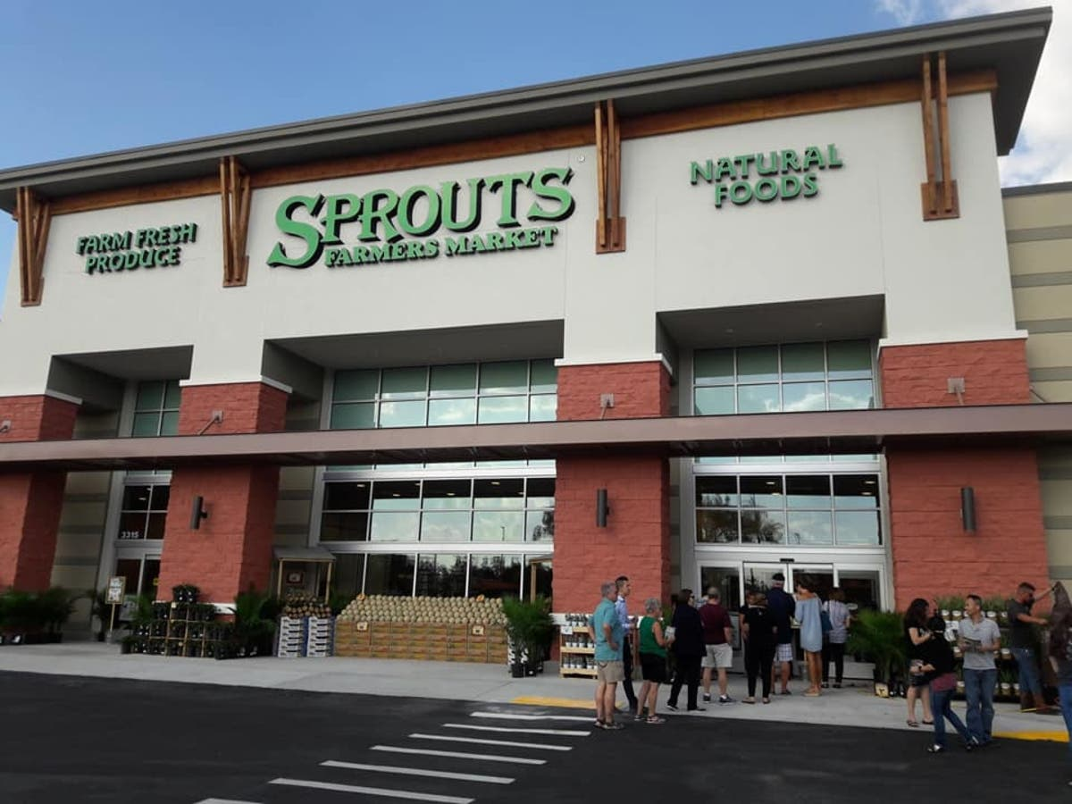 Valrico Sprouts New Grocery Store Choice | Bloomingdale, FL