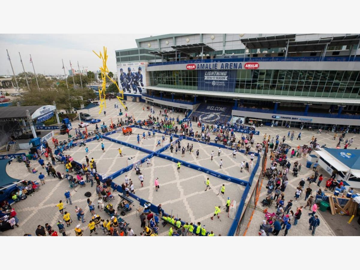 Hockey Fans Will Get Their Fill During 6th Annual Hockey Day Tampa