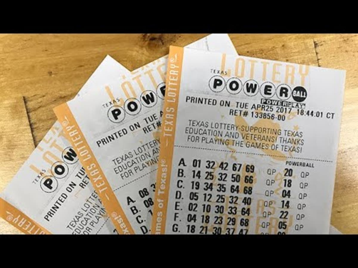 St Pete Man Wins 2 Million In Florida Powerball Drawing St Pete