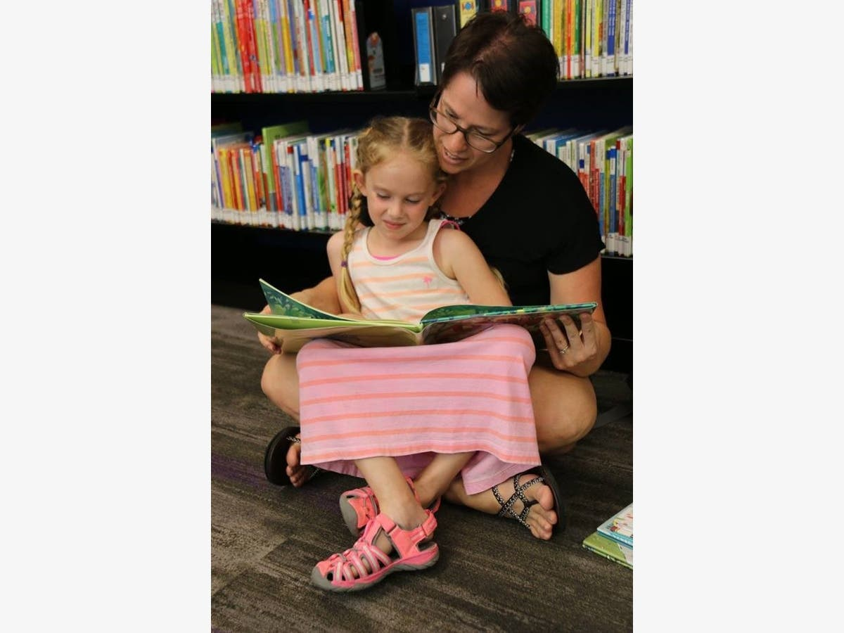 Check Out The New Clearwater East Community Library