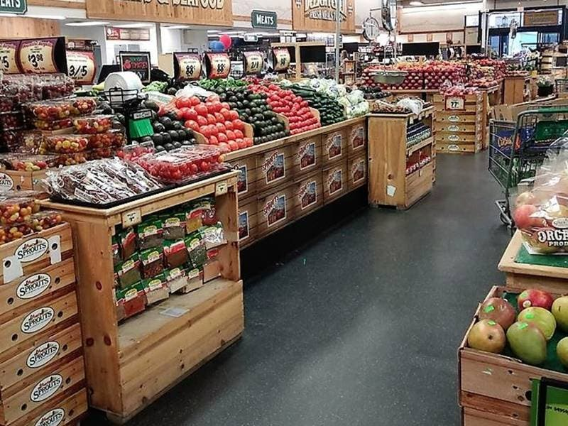 Sprouts Farmers Market To Open 1st Pasco County Store | New Port