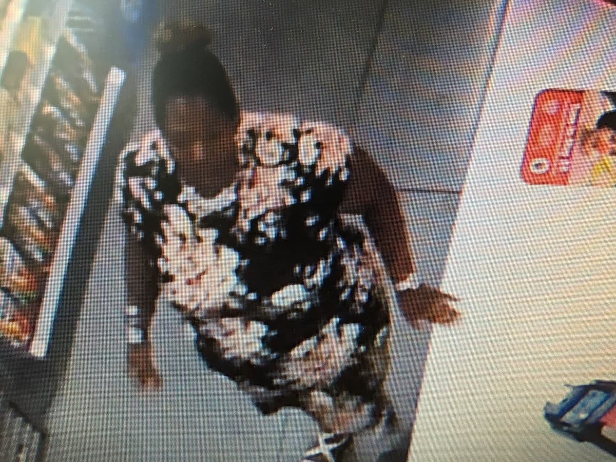 Clearwater Police Arrest Woman In Attempted Walgreens Robbery