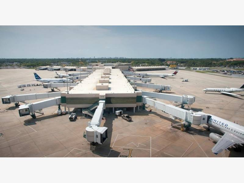 Tampa Bay Airports To Receive Faa Infrastructure Grants