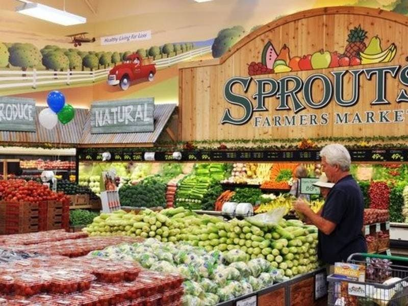 Clearwater Sprouts Farmers Market Set To Open Jan  16