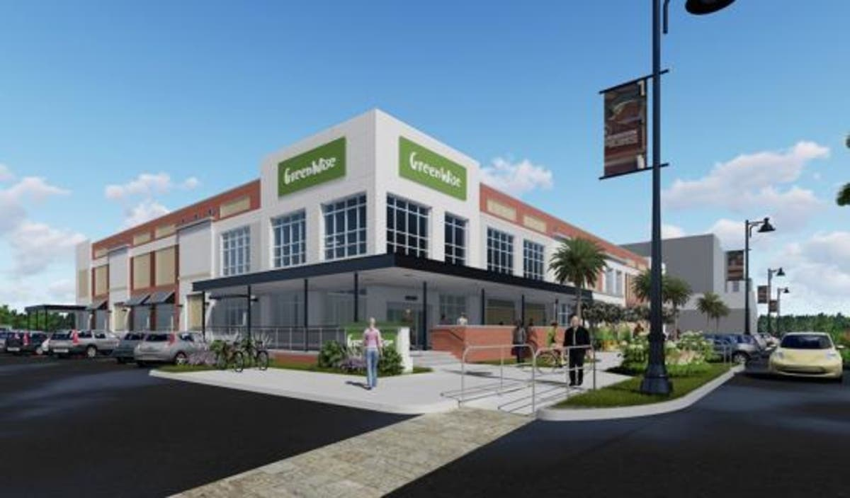 Odessa Chosen For One Of New Greenwise Market Locations Land O