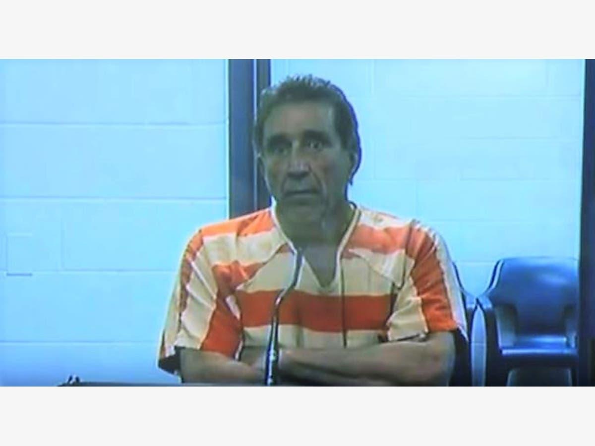 Gov  DeSantis Suspends Port Richey Mayor Following Arrest | New Port