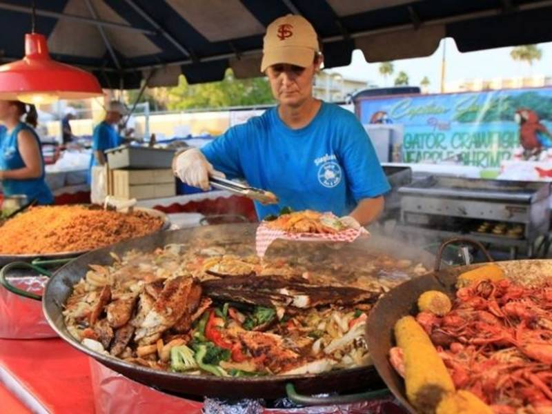 Top Events Taking Place In Tampa Bay March 22-24