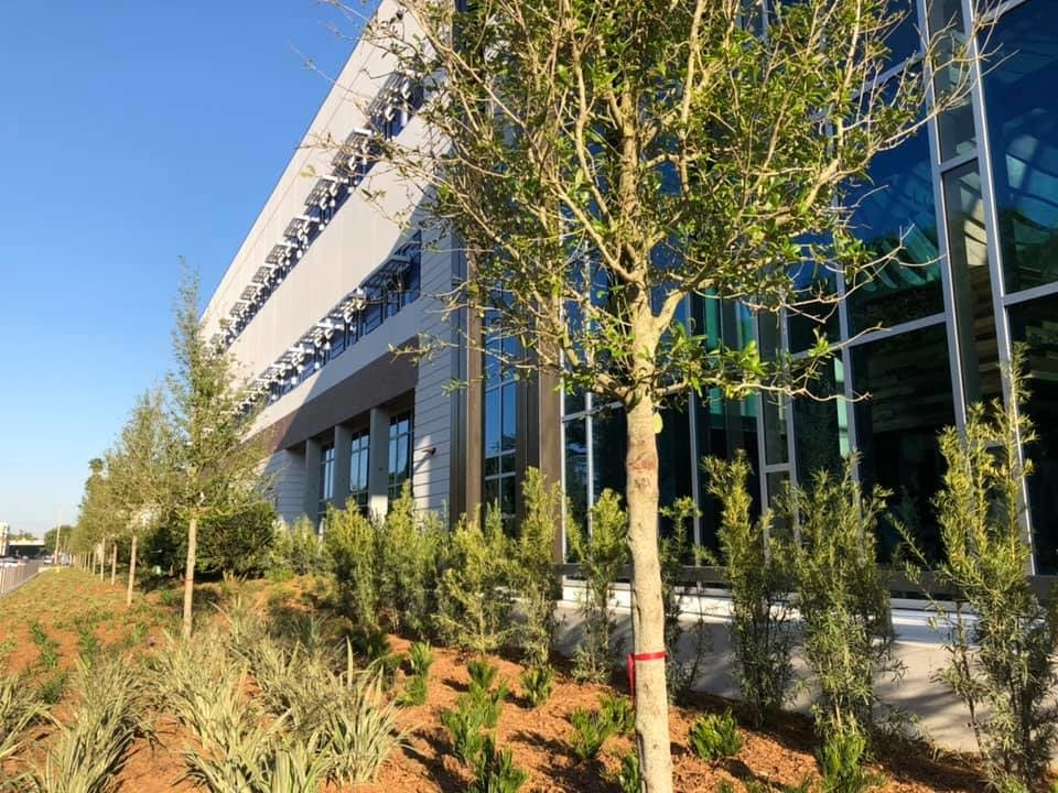 St. Pete Police Celebrate Opening Of New Headquarters
