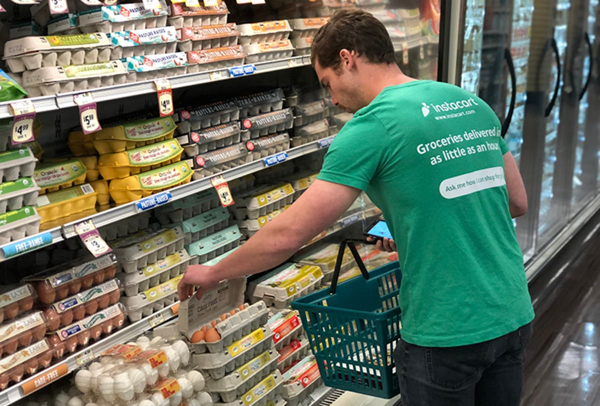 You Can Now Have Groceries Delivered From Sprouts
