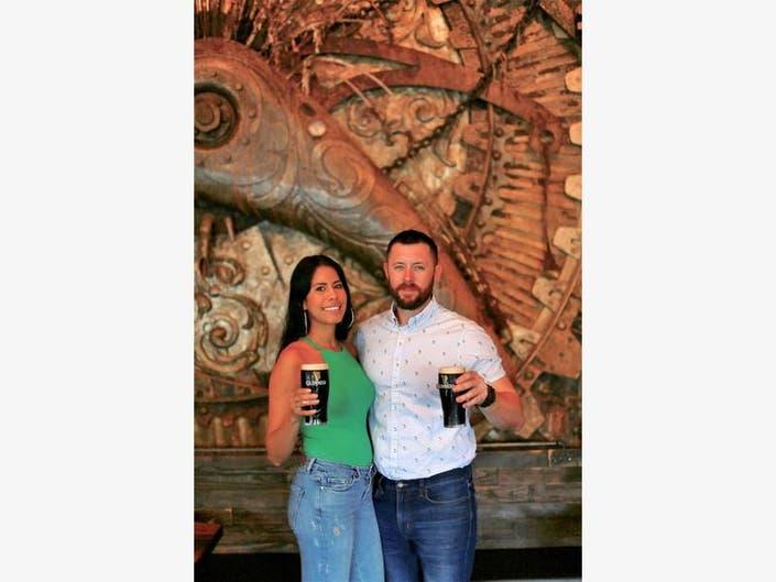 Slainte! Forge Irish Pub Offers Authentic Fare In Brandon