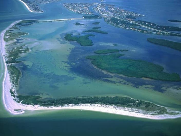 Meeting Set To Discuss Shoaling Concerns At Shell Key North Pass