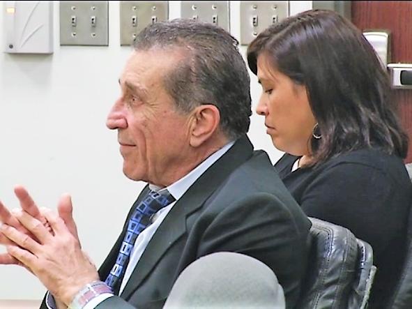 former mayor ron white florida arrested