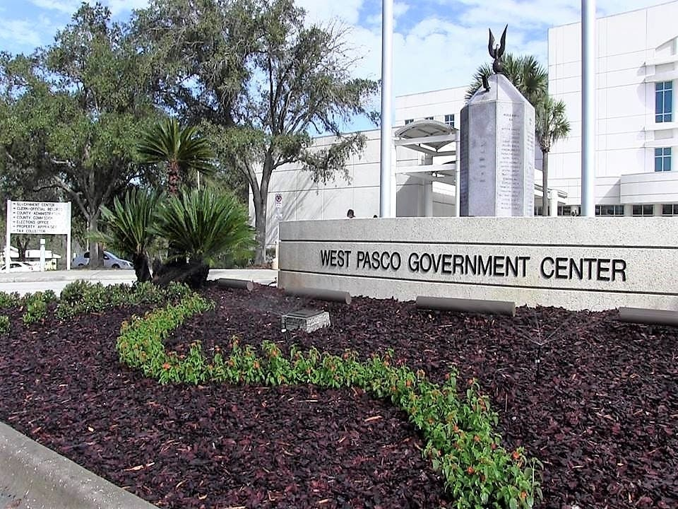Fine Pasco County Offices To Close For Independence Day New Home Remodeling Inspirations Propsscottssportslandcom