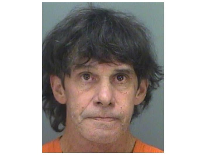 Largo Man Accused Of Driving Over Ducklings Playing In