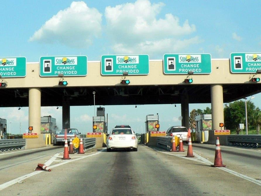 Hurricane Dorian: Governor Suspends Fares On Toll Roads