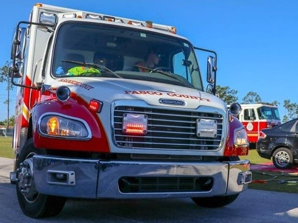 New Port Richey Man Drowns In Canal | New Port Richey, FL Patch