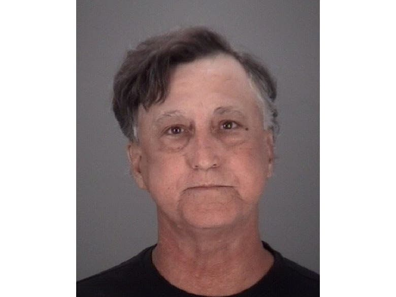Holiday Man Accused Of Doing Roofing Work Without License