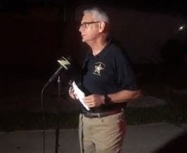 Shooters Sought In Double Murder At East Tampa Mobile Home Park