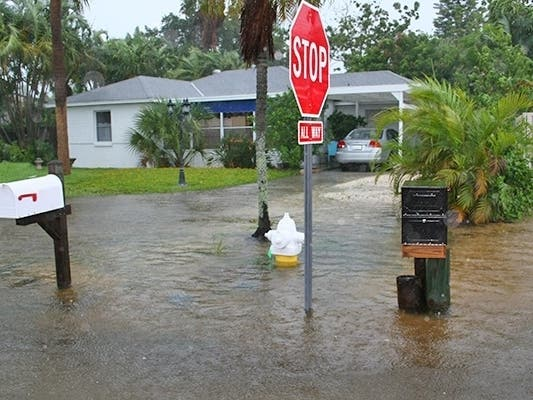 Opinions Sought On Pinellas Countys Hazard Mitigation Plan