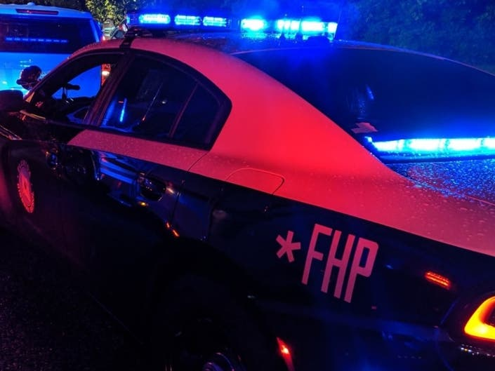 Man Killed While Driving Wrong Way On U.S. 301 In Riverview