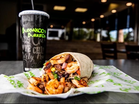 Bubbakoos Burritos To Open 5 Tampa Bay Restaurants