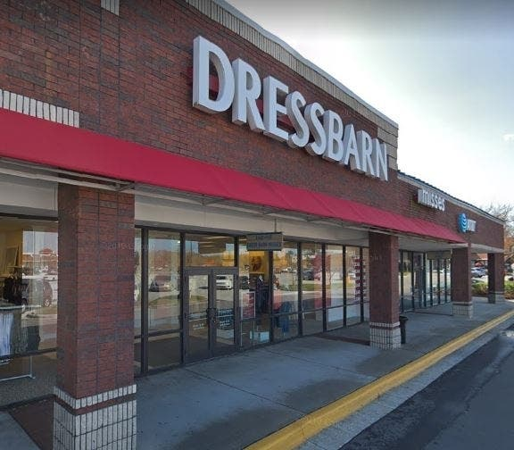 Largo Town Center: Dressbarn Closing In Brandon, Largo, Citrus Park, Pinellas