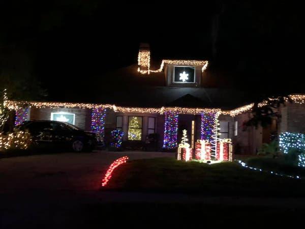 Barrington Oaks Christmas Lights 2020 Readers Recommend Tampa Bay's Best Neighborhood Light Displays