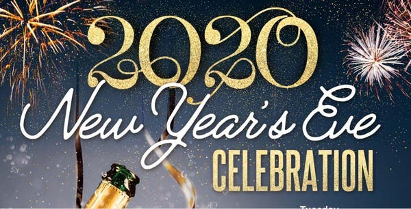 Dec 31 | 2020 New Year's Eve Celebration| At Rusty Pelican ...