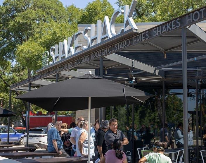 Popular Shake Shack Eatery Coming To Midtown Tampa Development
