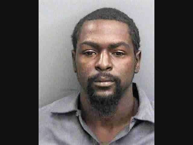 Man charged with exposing himself to neighbor
