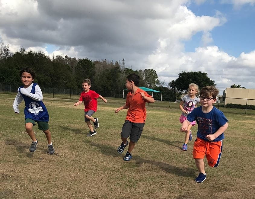 Good News For Parents; Hillsborough County Summer Camps Back On
