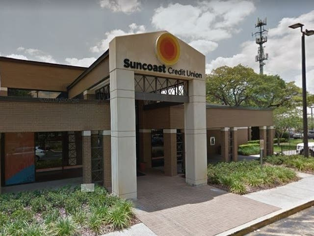 Suncoast Credit Union Named As A Top Credit Union By Forbes