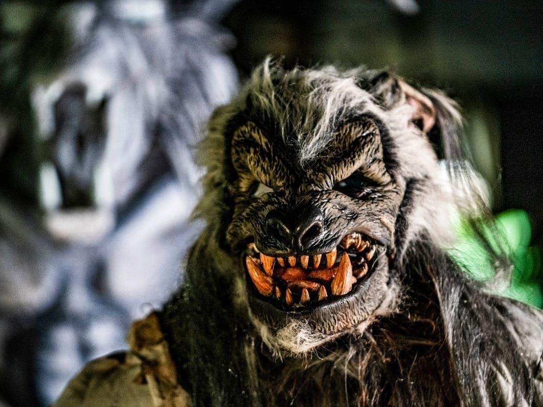 Modified Howl-O-Scream Returns To Busch Gardens Friday