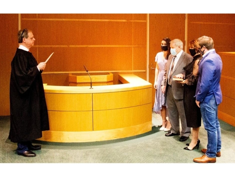 Governor Appoints Bruce L. Bartlett Pinellas-Pasco State Attorney