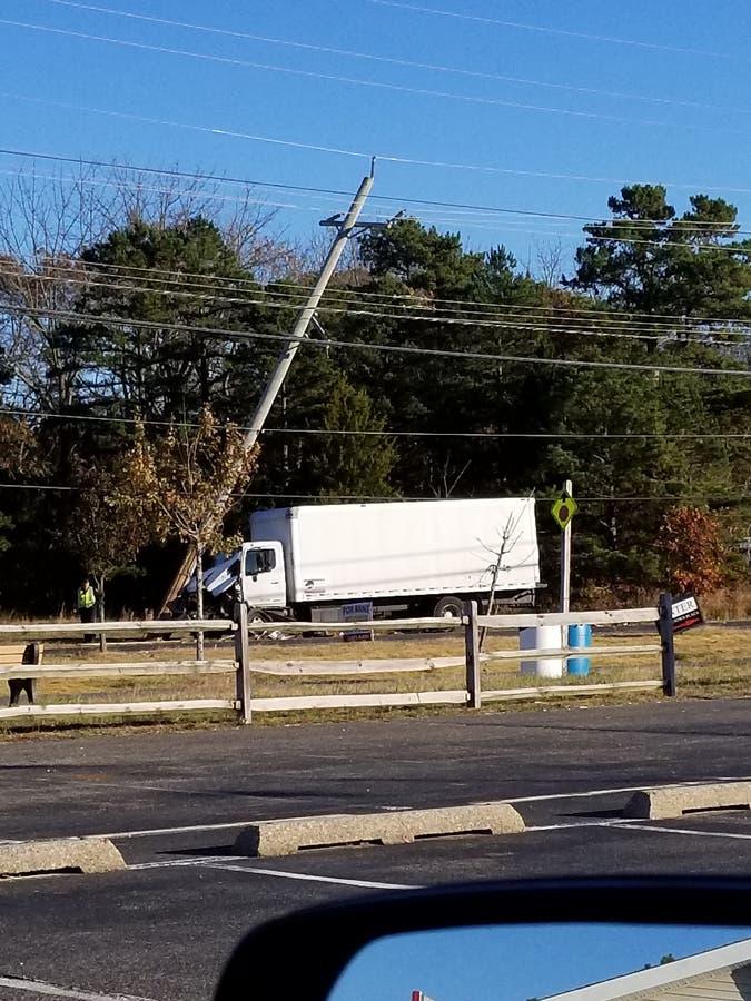 Accident  rt 9 waretown | Barnegat, NJ Patch