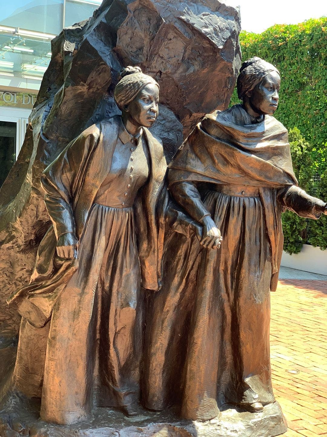 A Journey in Pursuit of African American Historical Justice in Alexandria