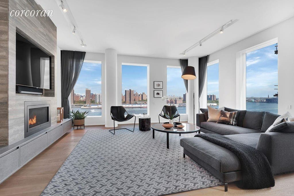 Featured DUMBO Real Estate Listing: $4 5M Condo On