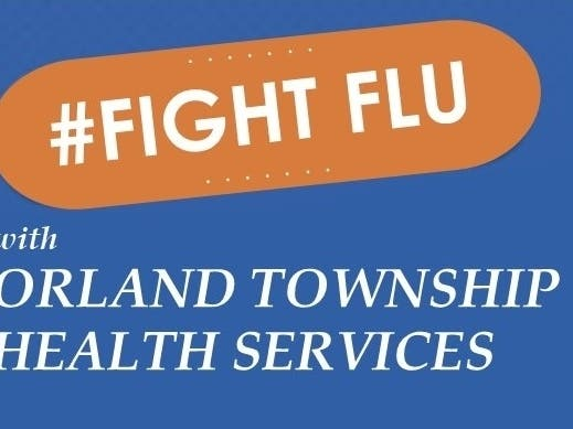 High Dose Flu Shots Available At Orland Township Orland Park Il Patch