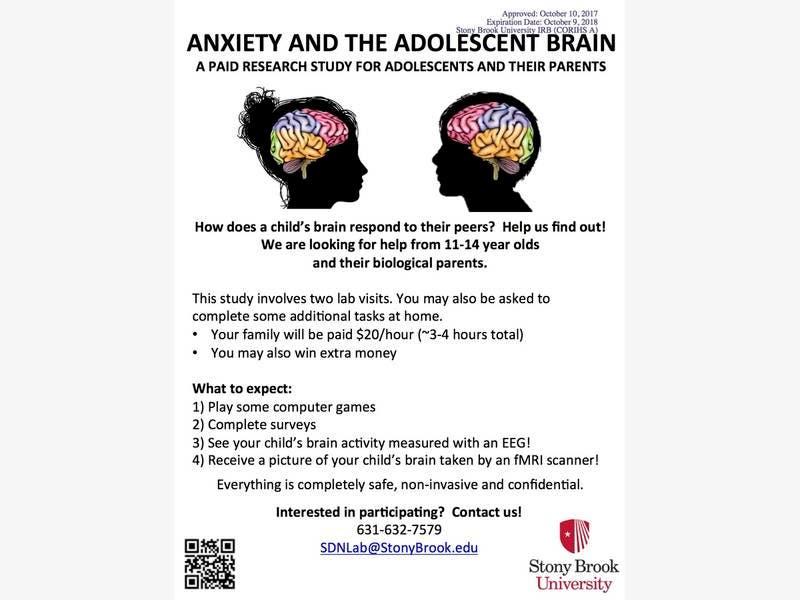 Neuroscience Research On Long Island