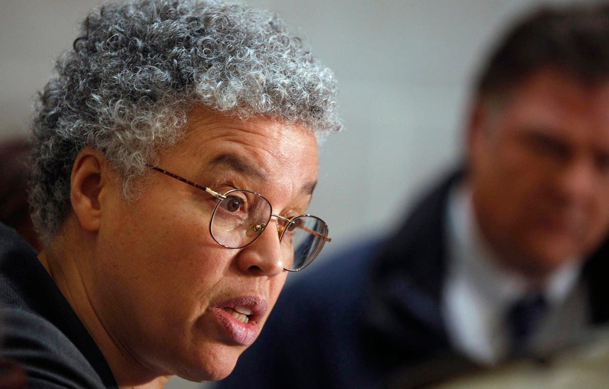 Cash Connects 'Independent' Preckwinkle To 'Good Ol' Boys Club