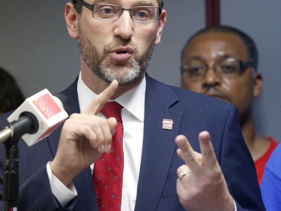 CTU Boss Talks Like Working Man, Lives Like Wealthiest 1 Percent