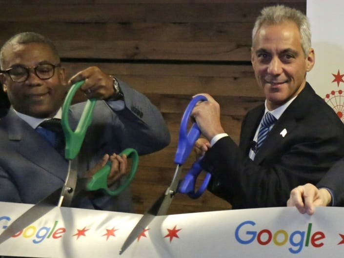 Aldermen Said Hurtful Things, But Their Rubber Stamp Hurts More