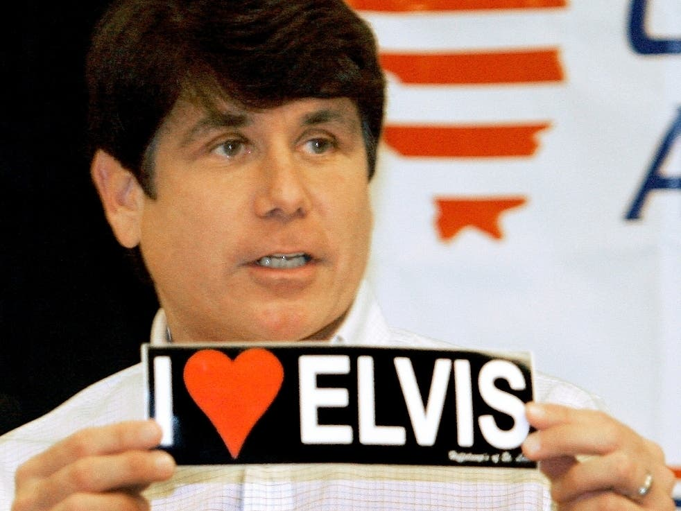 Patch Poll: 77 Percent Of Readers Trust Blagojevich Over Foxx