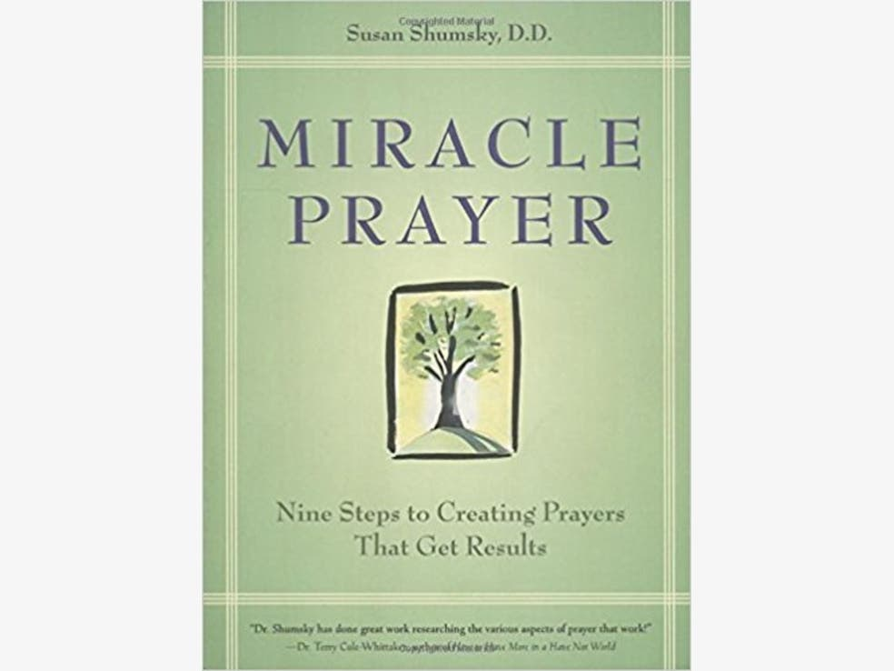 Miracle Prayer Book Review | Bed-Stuy, NY Patch