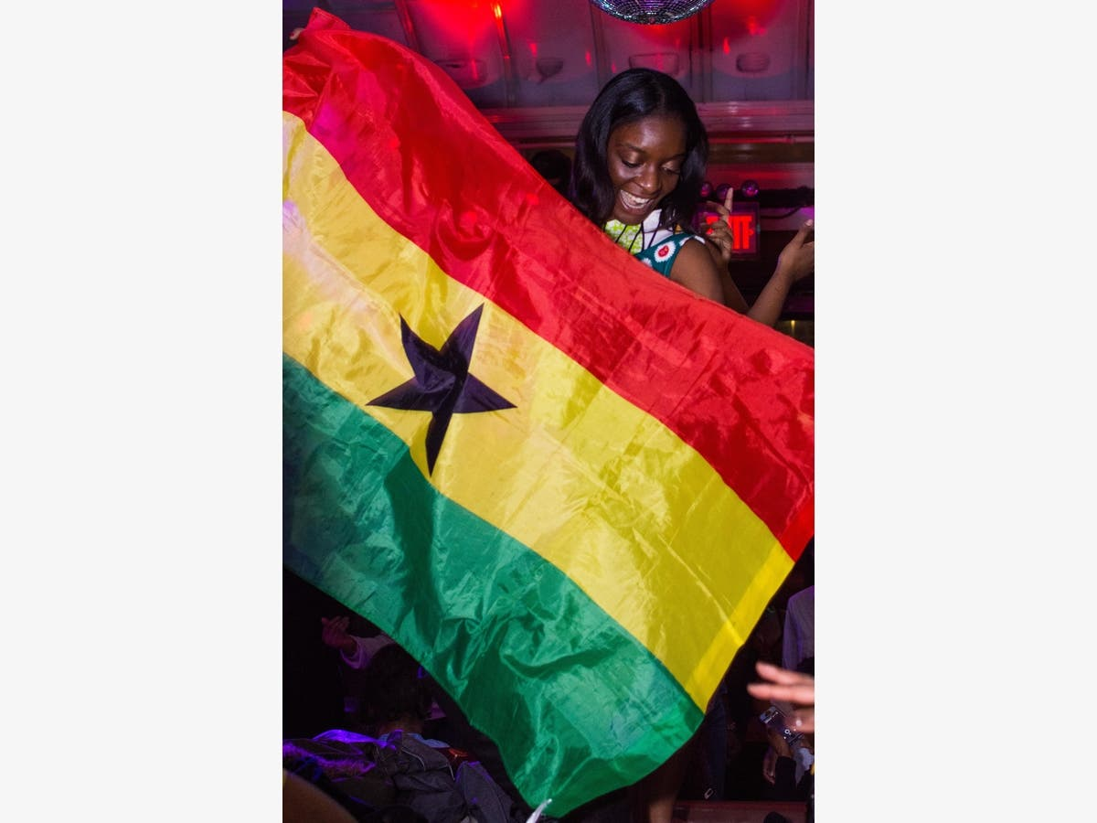 Ghana Homecoming 2019 Campaign Makes Stop in Bed Stuy | Bed