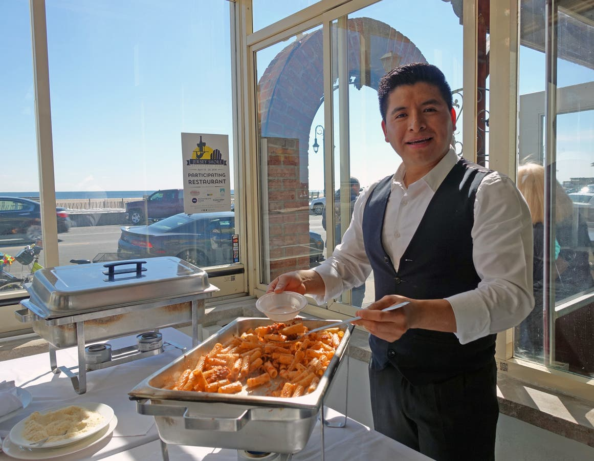 Tickets On Sale For The Annual Belmar Restaurant Tour
